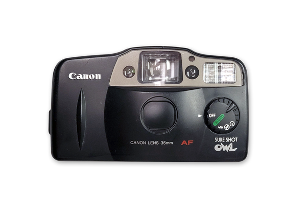 Image of Canon - Sure Shot OWL