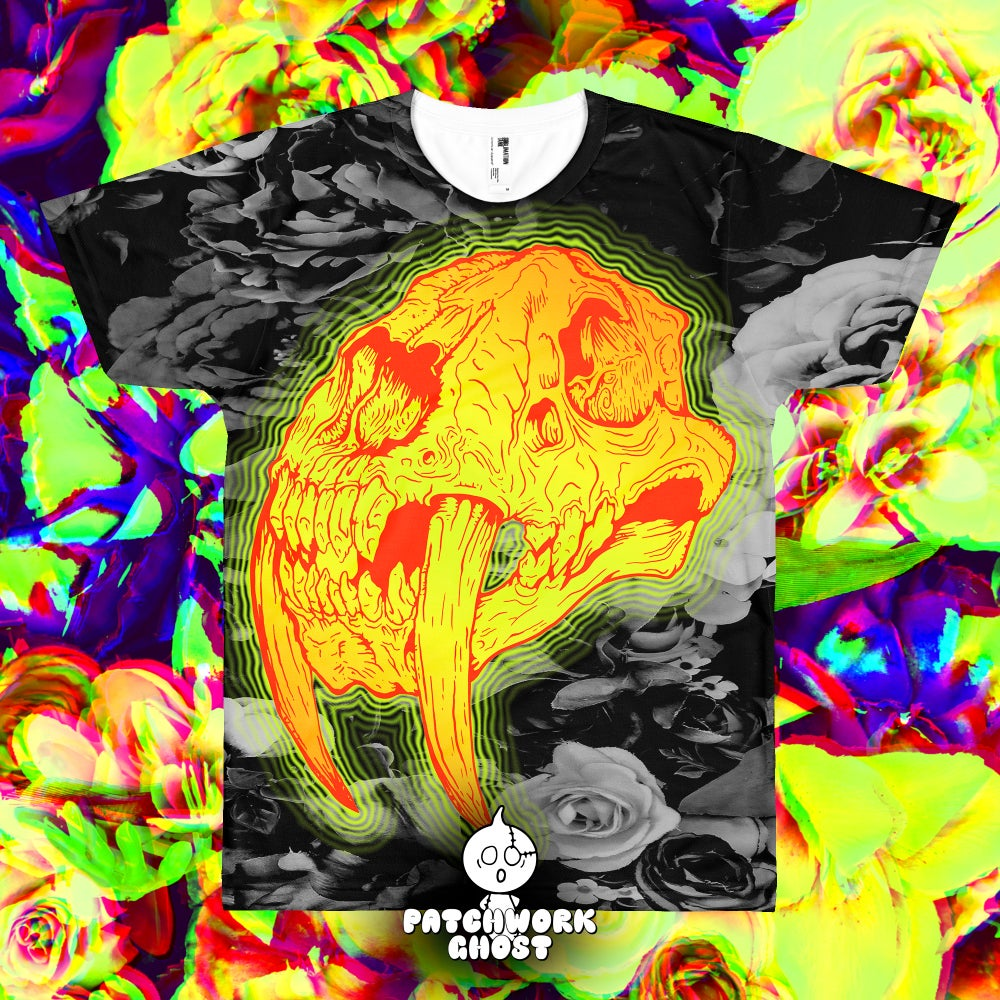 Image of Carrion All Over Print Shirt