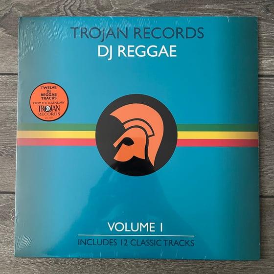 Image of Trojan Records - DJ Vinyl LP