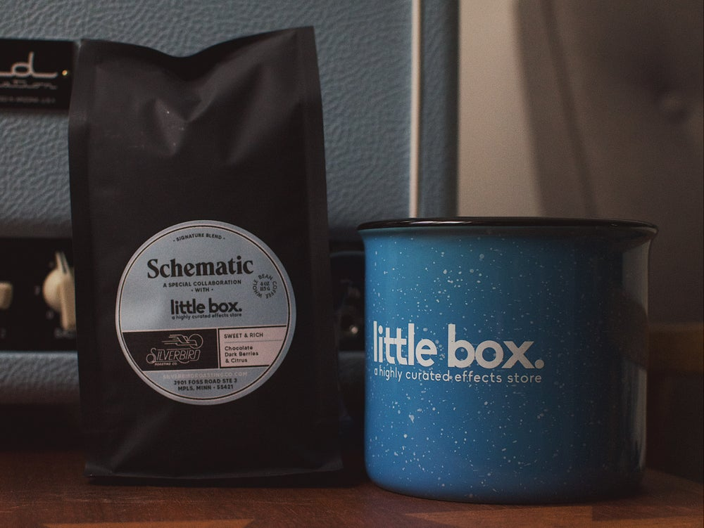 Image of Coffee Mug & Coffee Bundles!