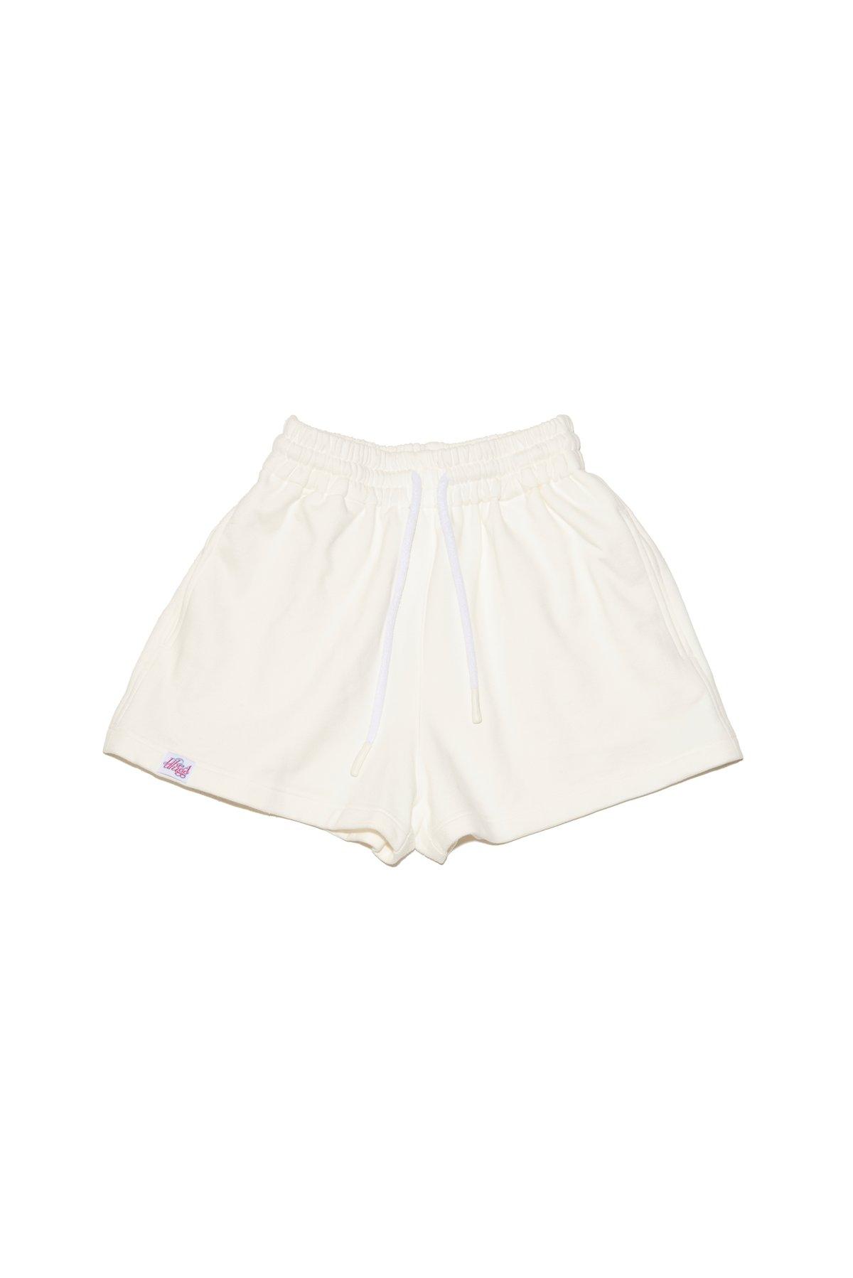 White Ivory shorts
