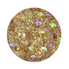 Summer Flick Pressed Glitter Compact