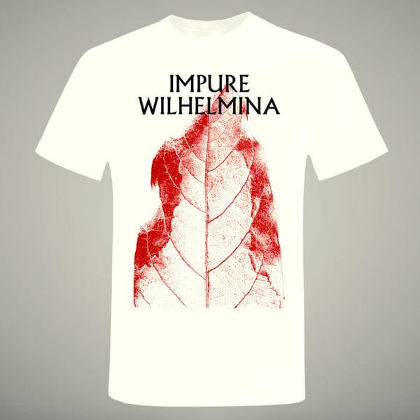 """Image of """"Leaf"""" T-shirt"""