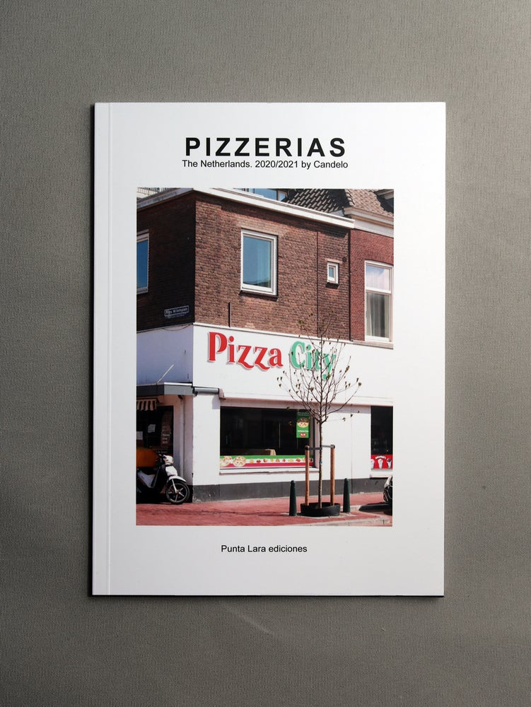 Image of Pizzerias in The Netherlands by Candelo