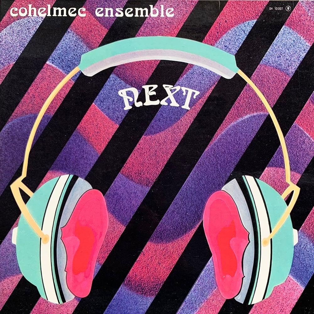 Cohelmec Ensemble - Next (Saravah - 1971)