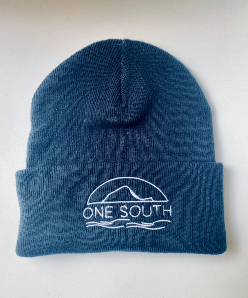 Image of One South Beanie