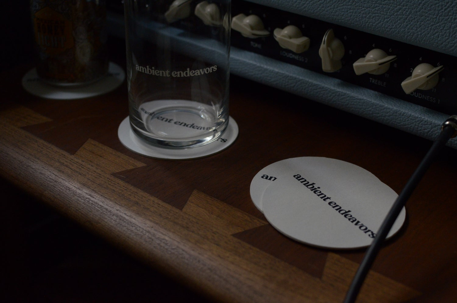 Image of Ambient Endeavors Pint Can Glass