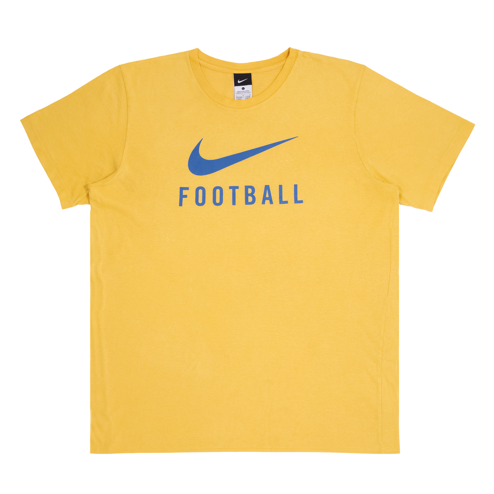 Image of Nike Football T-shirt Early '00 (L)