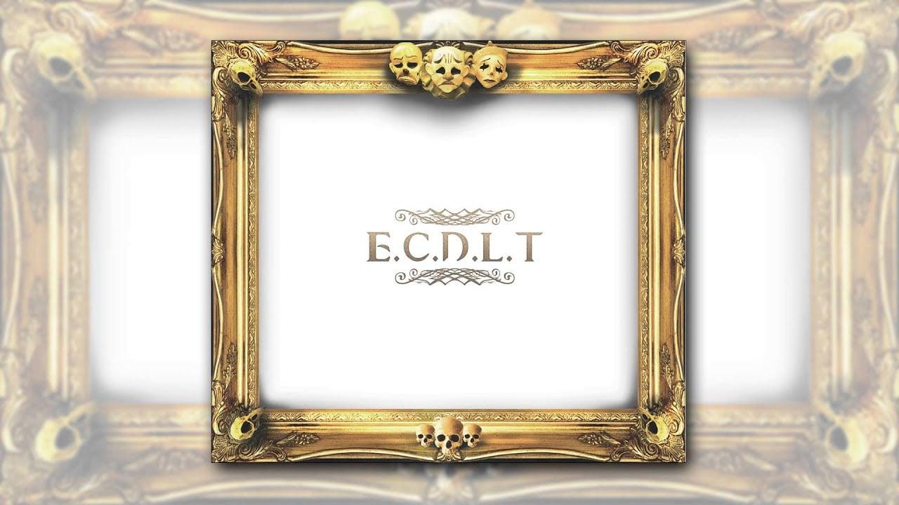 """Image of ECDLT """"El Club de los Tristes"""" CD"""