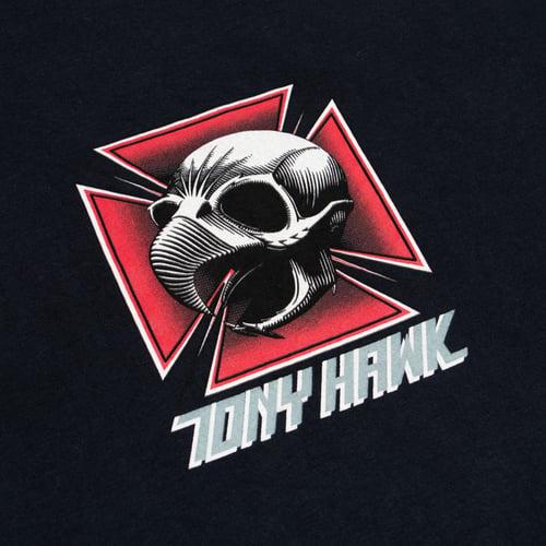 Image of Vintage Tony Hawk T-shirt Early '00 (L)
