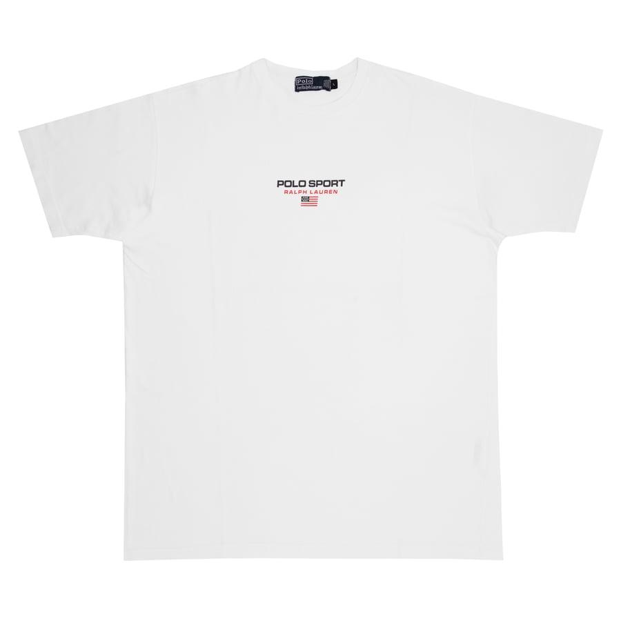 Image of Vintage Polo Sport Ralph Lauren T-shirt (L)