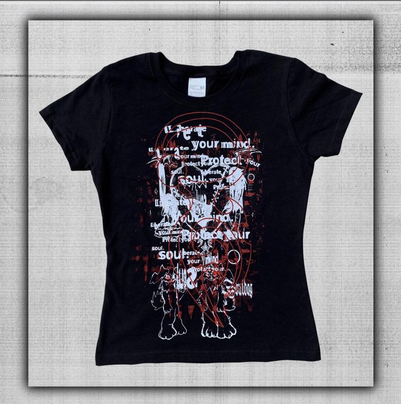 Image of Roberta T-shirt