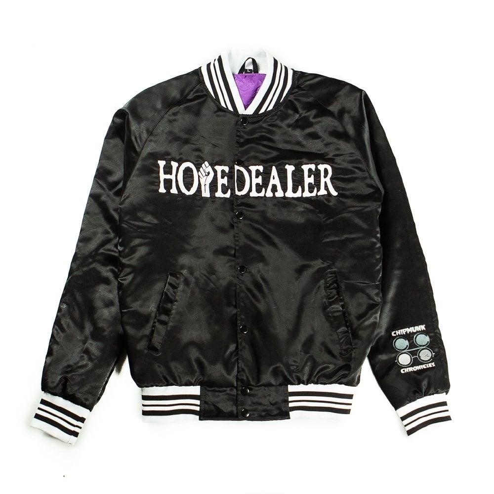 Hope Dealer Satin Jacket