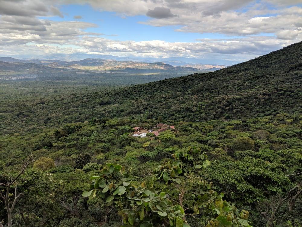 Image of El Salvador, Rume Sudan, Natural, 250g