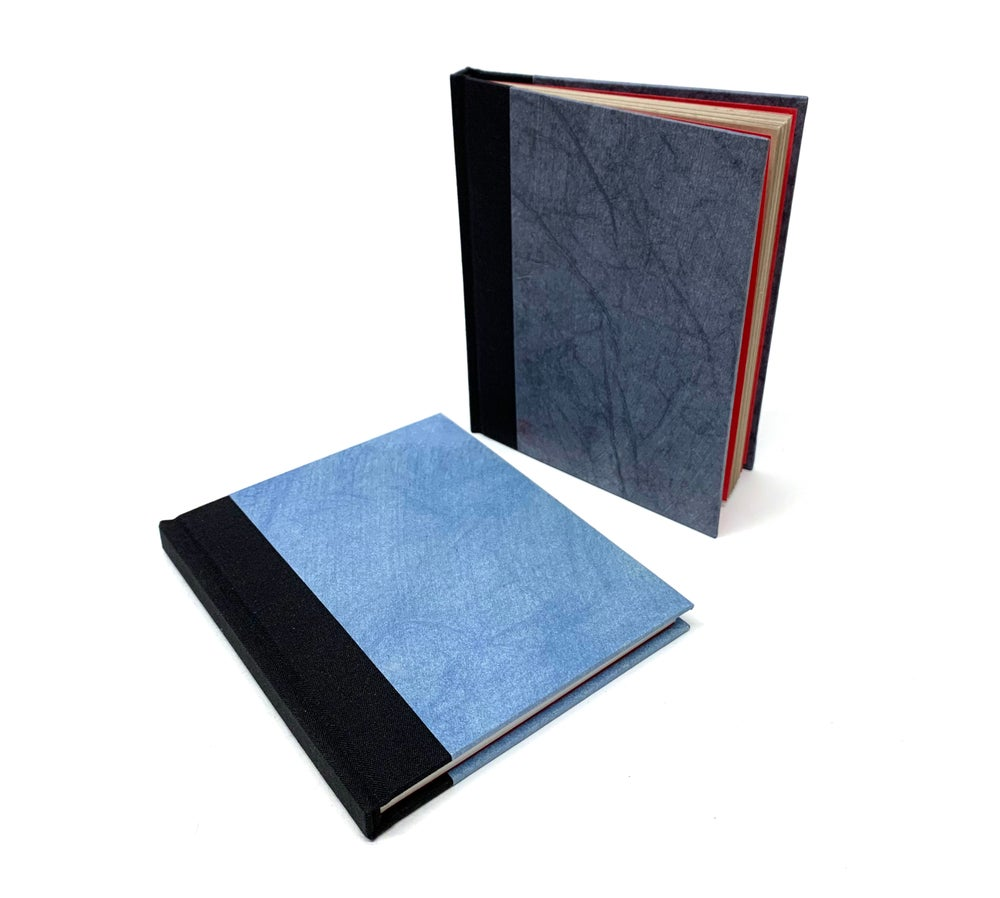 Image of July Hardcover Bookbinding Workshop - with Supply Kit