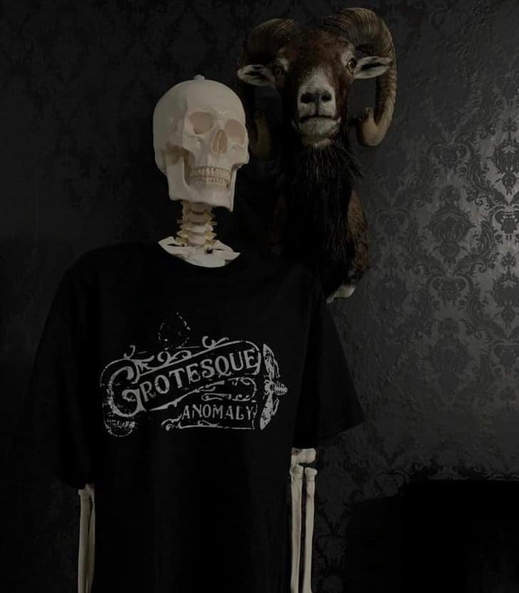 Image of Moth Shirt