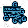 GonkStickers Pack