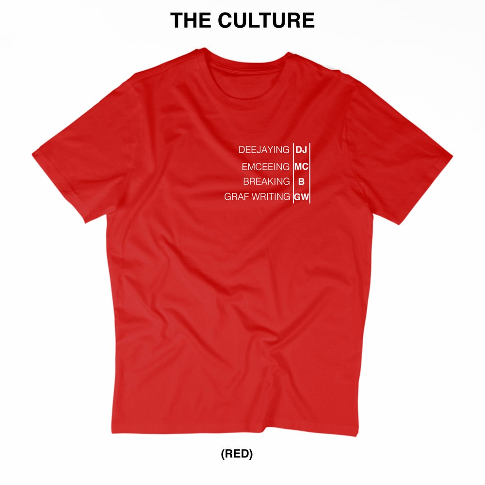 Image of THE CULTURE