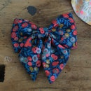 Image 3 of barrette chouchou élastique wiltshire nausica