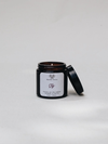 Fig soy candle Vegan
