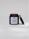 Amber Soy Candle Vegan