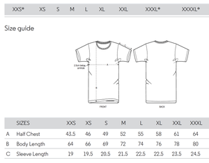 Image of D*FACE x Sideburn T-shirt