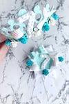 Mermaid birthday set