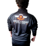 Club Tracksuit Top - 2021 Design - Ideal for warming up or leisure wear -