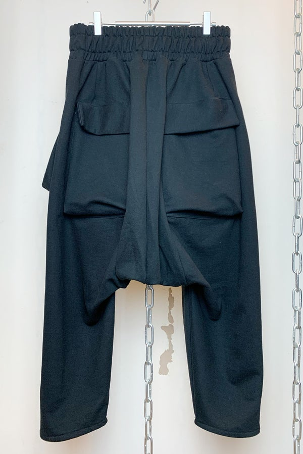 PKT TROUSERS