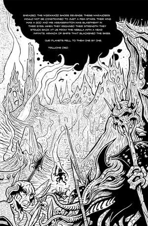 Land of the Rats – I Am Soildweller Part II