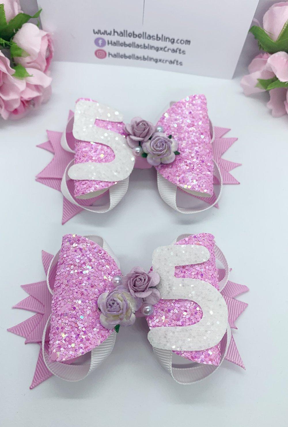 Image of Birthday Bunche set