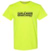 NEON CM&A SHOW T-shirt