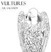 Vultures by A.R. Salandy (pre-order)