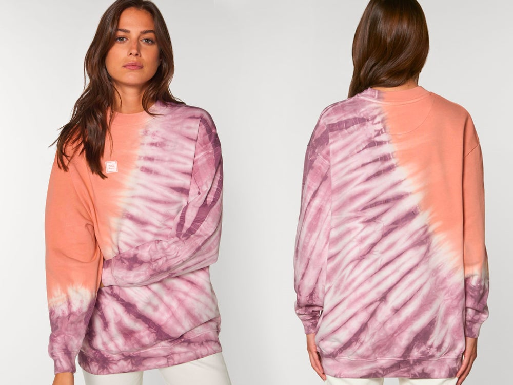 Image of Tie Dye Limited Edition