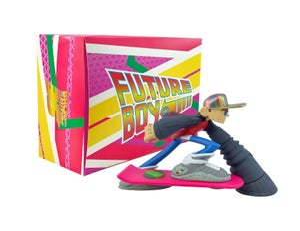 Image of FUTURE BOY (CUSTOM)