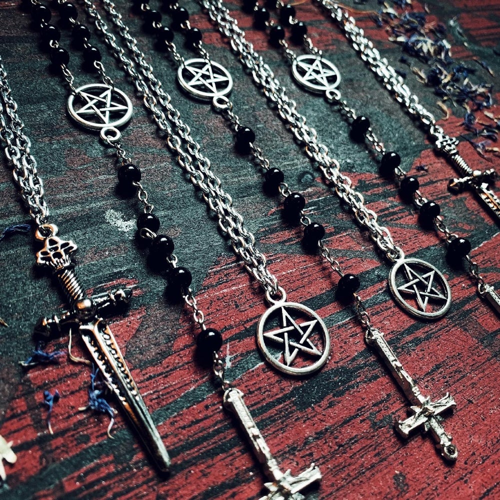 Image of Evil Rosary