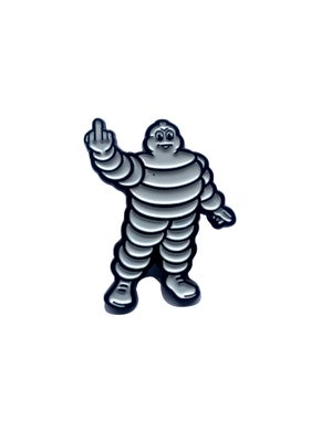 Image of FU Dude Pin