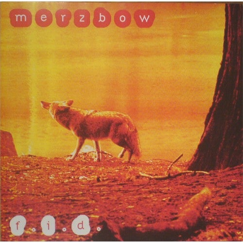 Image of Merzbow - F.I.D. 2xCD