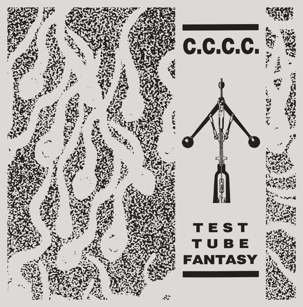 Image of C.C.C.C. - Test Tube Fantasy - Extended Edition  LP