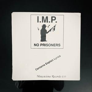 "Image of I.M.P (no prisoners)  ""Scanlous"" 12"" ✨SEALED✨"