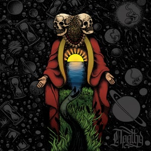 Image of Apathy - Where The River Meets The Sea: CD Only