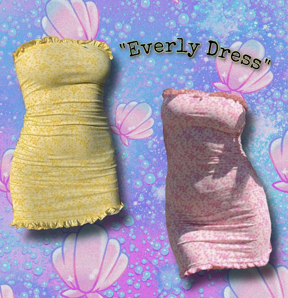Image of Everly Dress