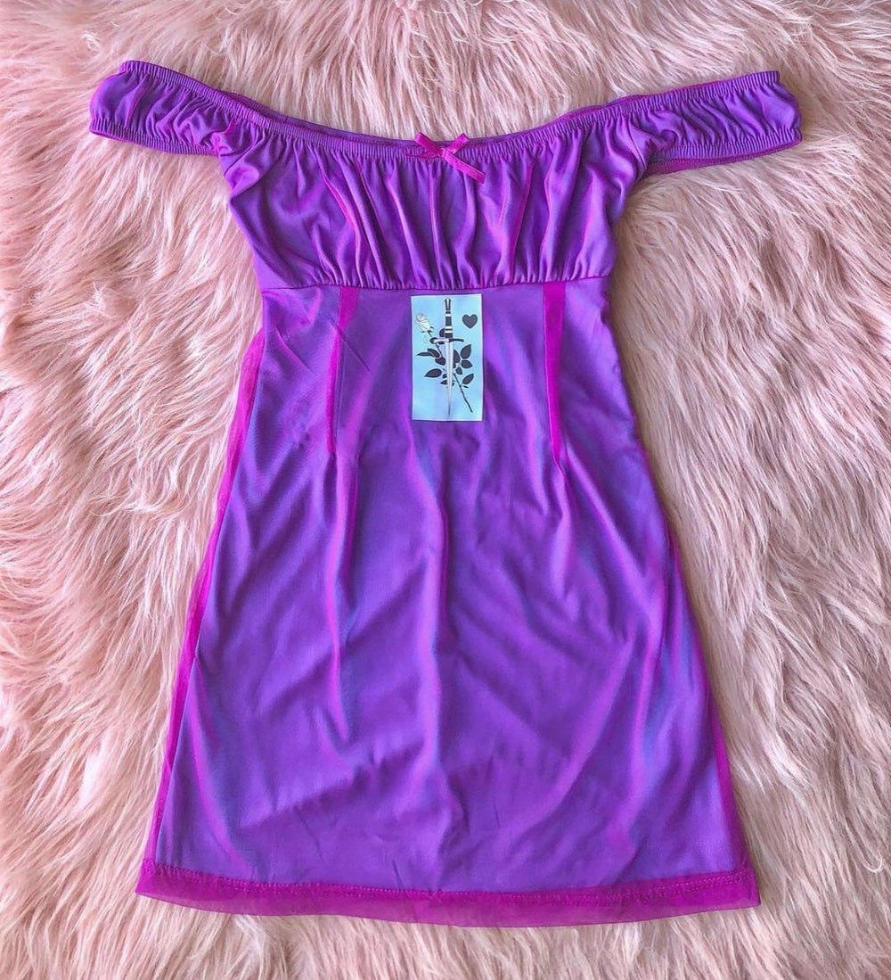 Image of Spell on You Dress