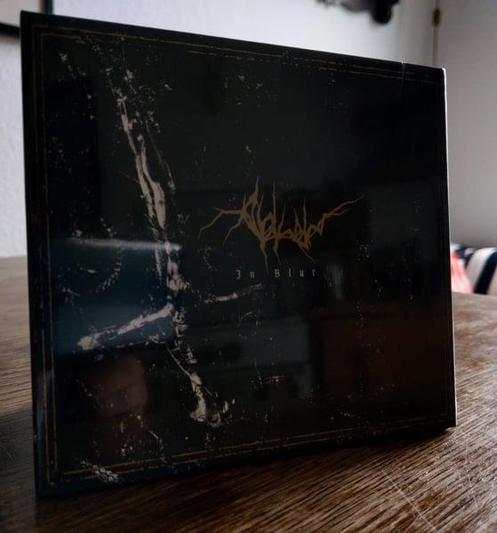 "Image of ABKEHR ""In Blut"" CD"