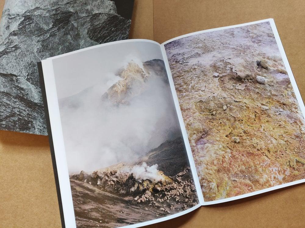 Image of Topographies II