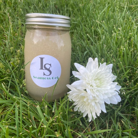 Image of Life Strong Sea Moss Gel