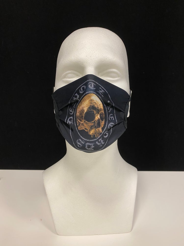 Image of Despotz Records - Mask