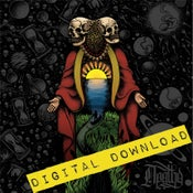Image of [Digital Download] Apathy - Where The River Meets The Sea - DGZ-047