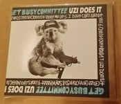 Image of Get Busy Committee - Uzi Does It CD [RARE - LIMITED COPIES]