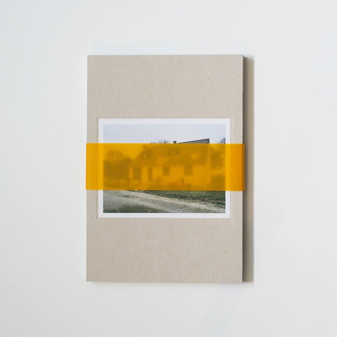 Image of Vincent Malassis - La maison neuve